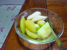 おやつのフルーツ2