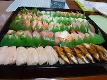 握り寿司9