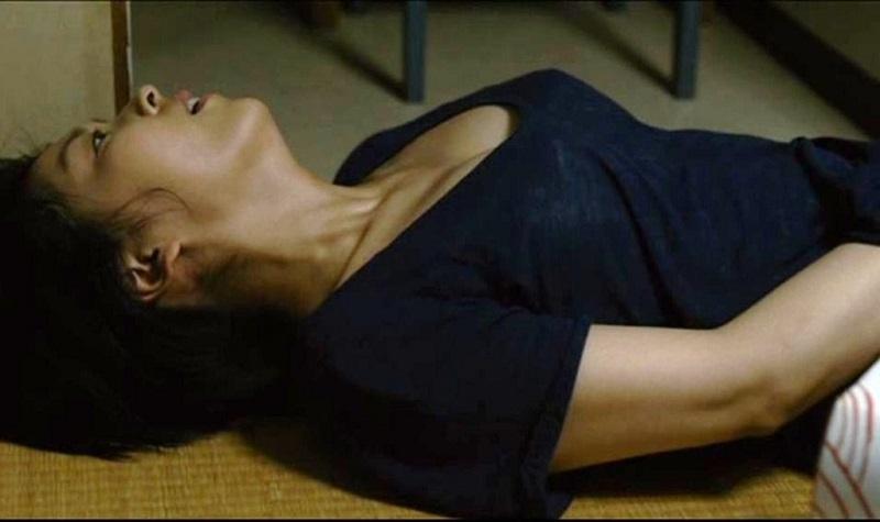 映画「夢売る二人」、松たか子のオナニーシーン