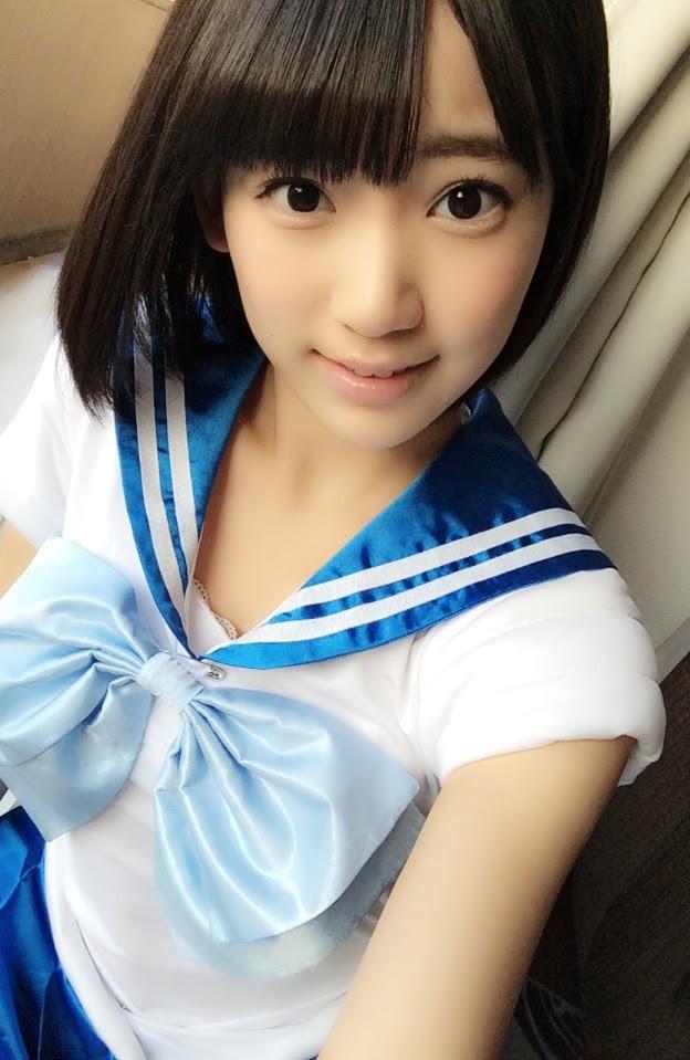 HKT48・宮脇咲良の整形後の顔