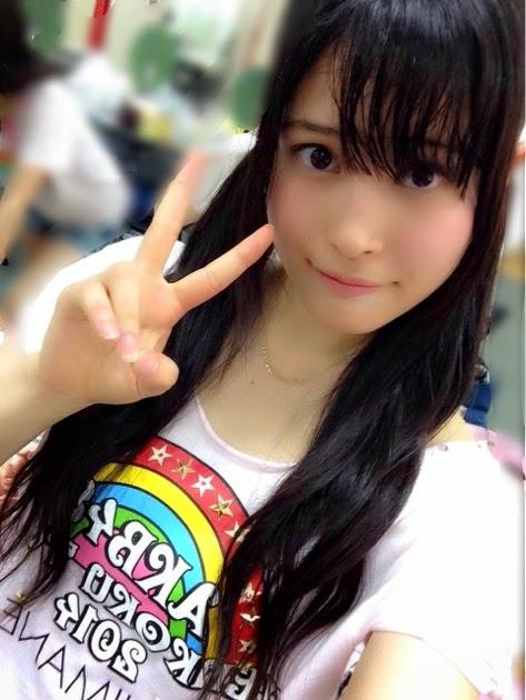 AKB48のかよよんこと田北香世子