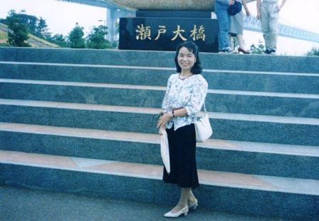 サヨコ③ H2.8月 58歳