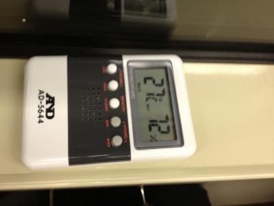 湿度計240705