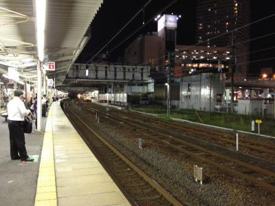 草津駅240905