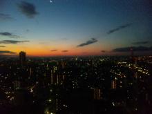 そして日々は続く-夜明け前