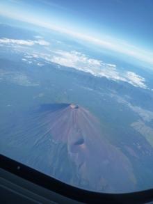 そして日々は続く-富士山