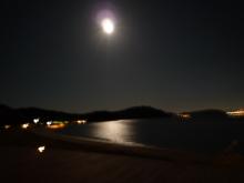 そして日々は続く-月