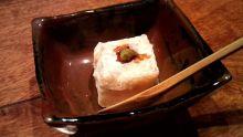 そして日々は続く-焼きゴマ豆腐