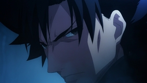 Fate/Zero 第16話