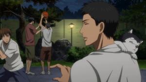 黒子のバスケ 第22話