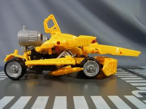 TF CONSTRUCT-BOTS TRIPLE CHANGER SERIES BUMBLEBEE044