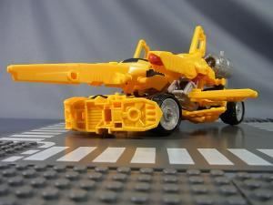 TF CONSTRUCT-BOTS TRIPLE CHANGER SERIES BUMBLEBEE046