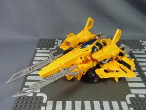 TF CONSTRUCT-BOTS TRIPLE CHANGER SERIES BUMBLEBEE050