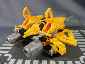 TF CONSTRUCT-BOTS TRIPLE CHANGER SERIES BUMBLEBEE051