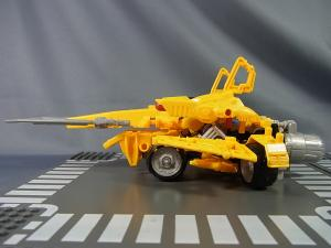 TF CONSTRUCT-BOTS TRIPLE CHANGER SERIES BUMBLEBEE052