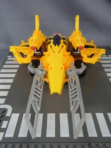 TF CONSTRUCT-BOTS TRIPLE CHANGER SERIES BUMBLEBEE054