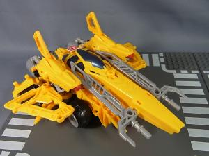 TF CONSTRUCT-BOTS TRIPLE CHANGER SERIES BUMBLEBEE055
