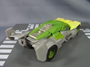 TFジェネレーションズ TG-21 オートボットスプリンガー ビークル・ヘリモード019
