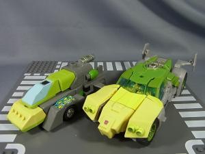TFジェネレーションズ TG-21 オートボットスプリンガー ビークル・ヘリモード027