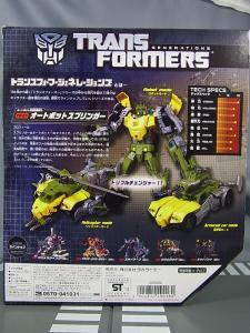 TFジェネレーションズ TG-21 オートボットスプリンガー ロボットモード001
