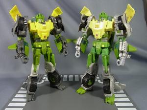 TFジェネレーションズ TG-21 オートボットスプリンガー ロボットモード007