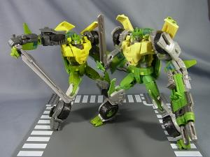 TFジェネレーションズ TG-21 オートボットスプリンガー ロボットモード008