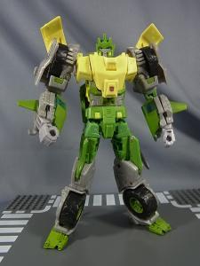TFジェネレーションズ TG-21 オートボットスプリンガー ロボットモード011
