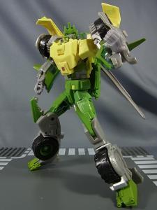 TFジェネレーションズ TG-21 オートボットスプリンガー ロボットモード016