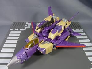 TFジェネレーションズ TG-22 ブリッツウィング ジェット・タンクモード014