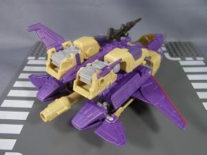 TFジェネレーションズ TG-22 ブリッツウィング ジェット・タンクモード015