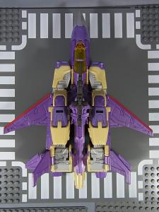 TFジェネレーションズ TG-22 ブリッツウィング ジェット・タンクモード017