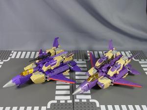 TFジェネレーションズ TG-22 ブリッツウィング ジェット・タンクモード020