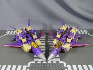 TFジェネレーションズ TG-22 ブリッツウィング ジェット・タンクモード024