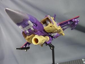 TFジェネレーションズ TG-22 ブリッツウィング ジェット・タンクモード025