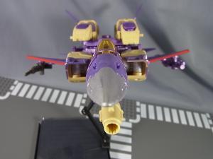 TFジェネレーションズ TG-22 ブリッツウィング ジェット・タンクモード027