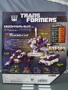 TFジェネレーションズ TG-22 ブリッツウィング ロボットモード001