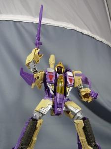 TFジェネレーションズ TG-22 ブリッツウィング ロボットモード016