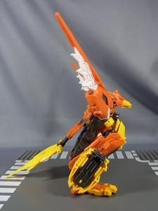 トランスフォーマーGo! G10 ヒショウマル003