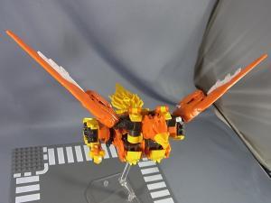 トランスフォーマーGo! G10 ヒショウマル009
