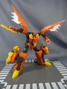 トランスフォーマーGo! G10 ヒショウマル023