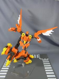 トランスフォーマーGo! G10 ヒショウマル025