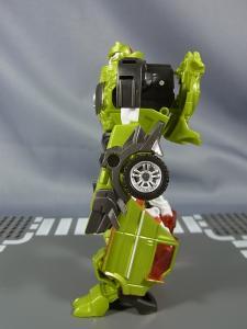 トランスフォーマーGo! G19 ハンターラチェット006