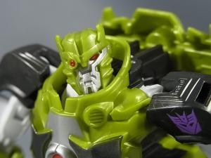 トランスフォーマーGo! G19 ハンターラチェット009