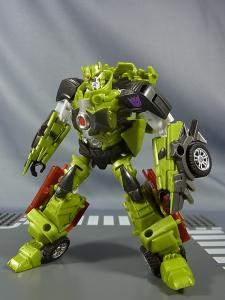 トランスフォーマーGo! G19 ハンターラチェット010