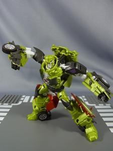 トランスフォーマーGo! G19 ハンターラチェット012