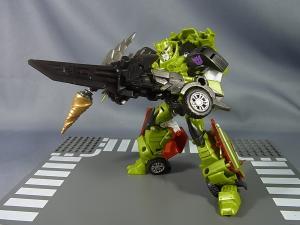 トランスフォーマーGo! G19 ハンターラチェット021