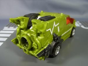 トランスフォーマーGo! G19 ハンターラチェット024