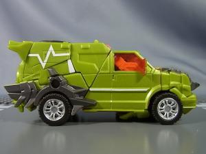 トランスフォーマーGo! G19 ハンターラチェット025