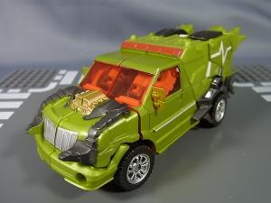 トランスフォーマーGo! G19 ハンターラチェット026