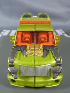 トランスフォーマーGo! G19 ハンターラチェット027